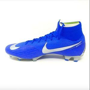 Nike Shoes - Nike ACC Mercurial Superfly 6 Elite FG Soccer